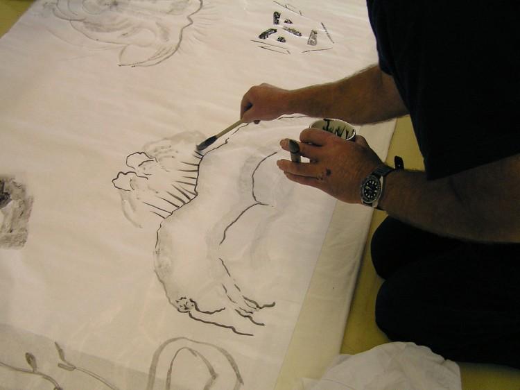 tekenendehand1